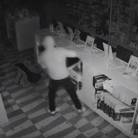 Összehangolt akció keretében három román betörőt fogtak el a Veszprém megyei rendőrök.