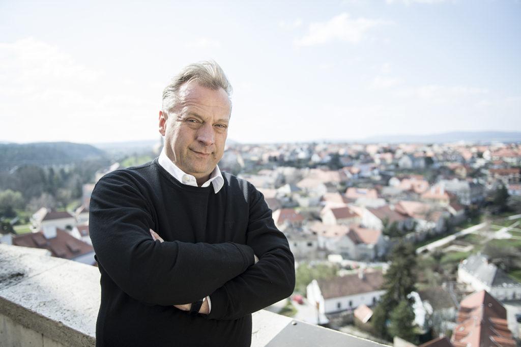 Fazekas Zsolt