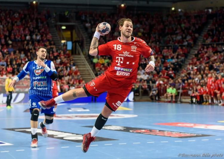 Melyik a bajnokcsapat? Telekom Veszprém – Mol-Pick Szeged