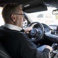 Fazekas Zsolt: Igazi márkahű Audi-rajongó vagyok. Rajongásom azonban nem autós magazinok magával ragadó imidzsfotóin, hanem tapasztalati tényeken alapul