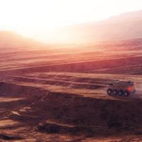 Lockheed Martian – a féltve őrzött arculat megváltoztatása
